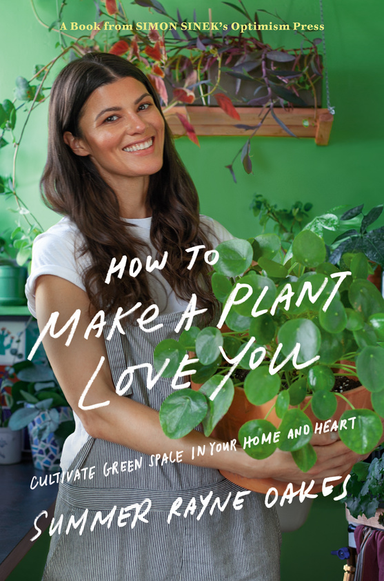 How To Make A Plant Love You Event at STUMP PLANTS