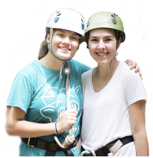 Virginia summer camp for teen — 2