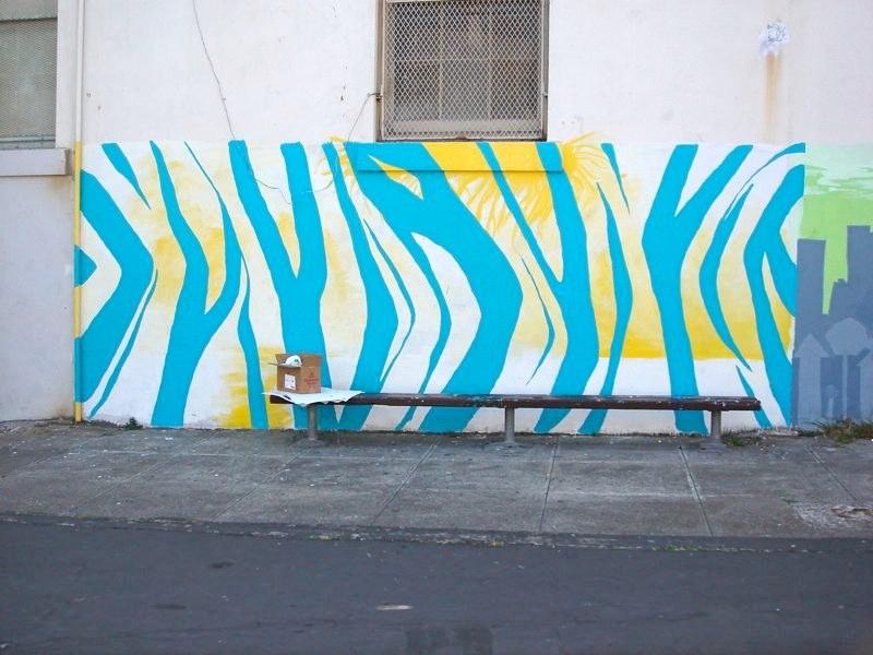 San Fransisco, CA 2008