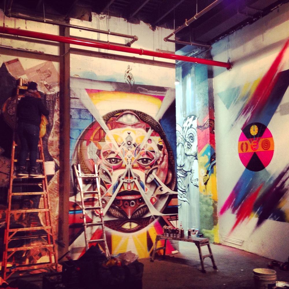 Brooklyn, NY 2013