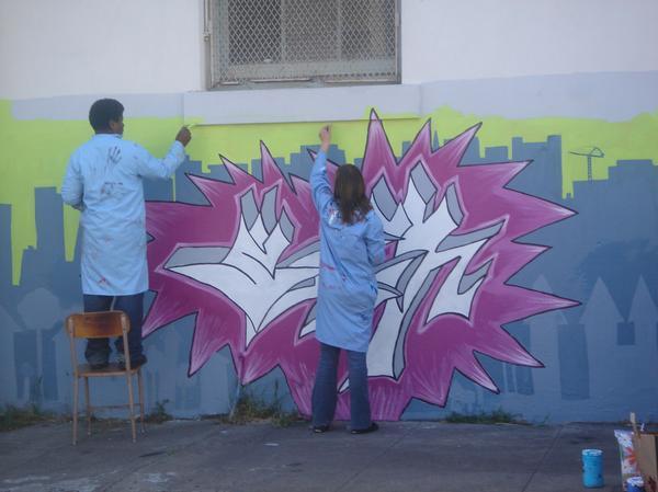 San Fransisco, CA 2007
