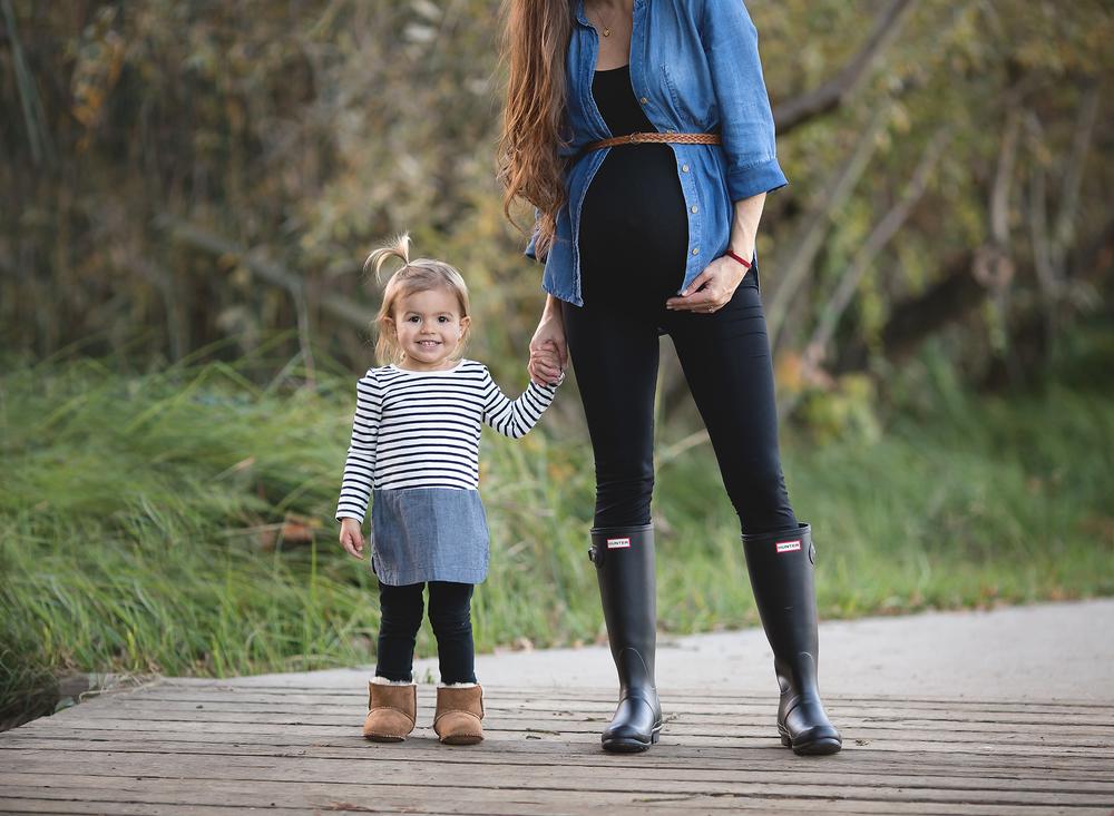 Bump   Maternity Photography San Joaquin County