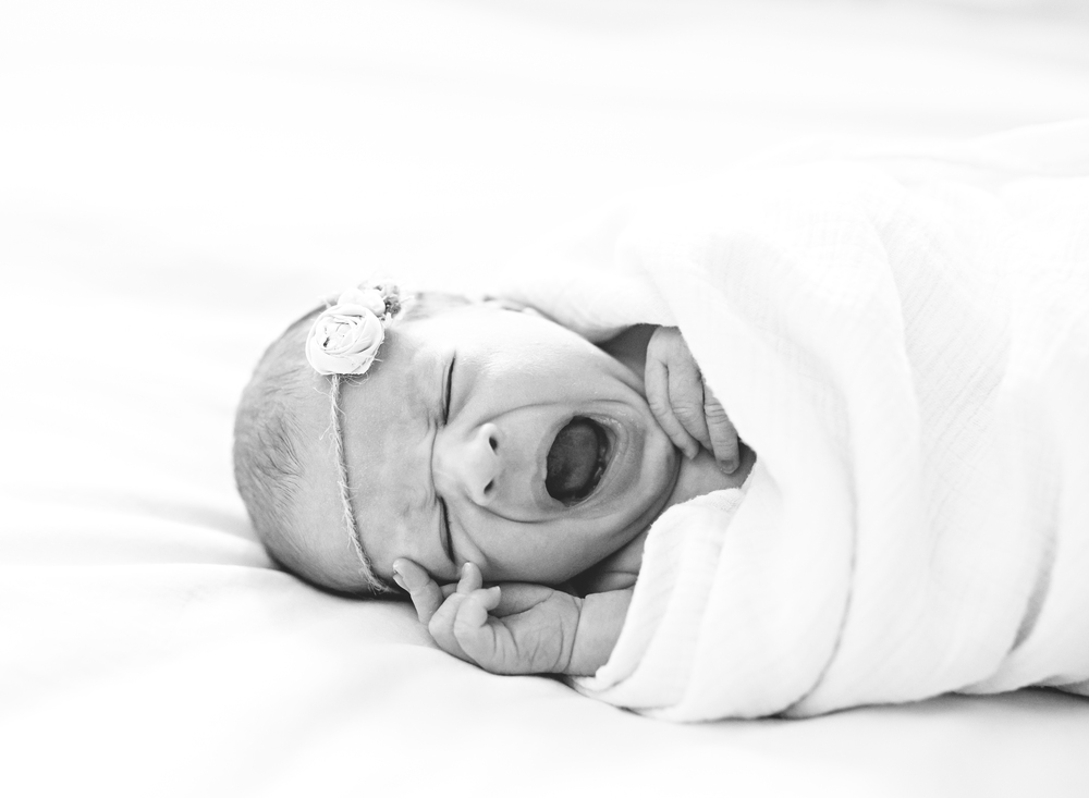 Newborn photography Lodi