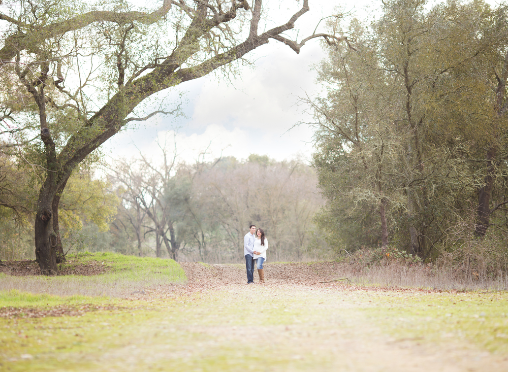 San Joaquin County Maternity Photography
