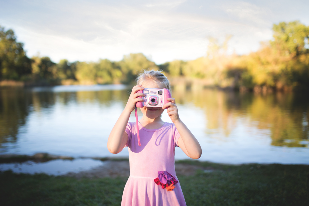 Location scouting at Lodi Lake | Mary Humphrey Photography