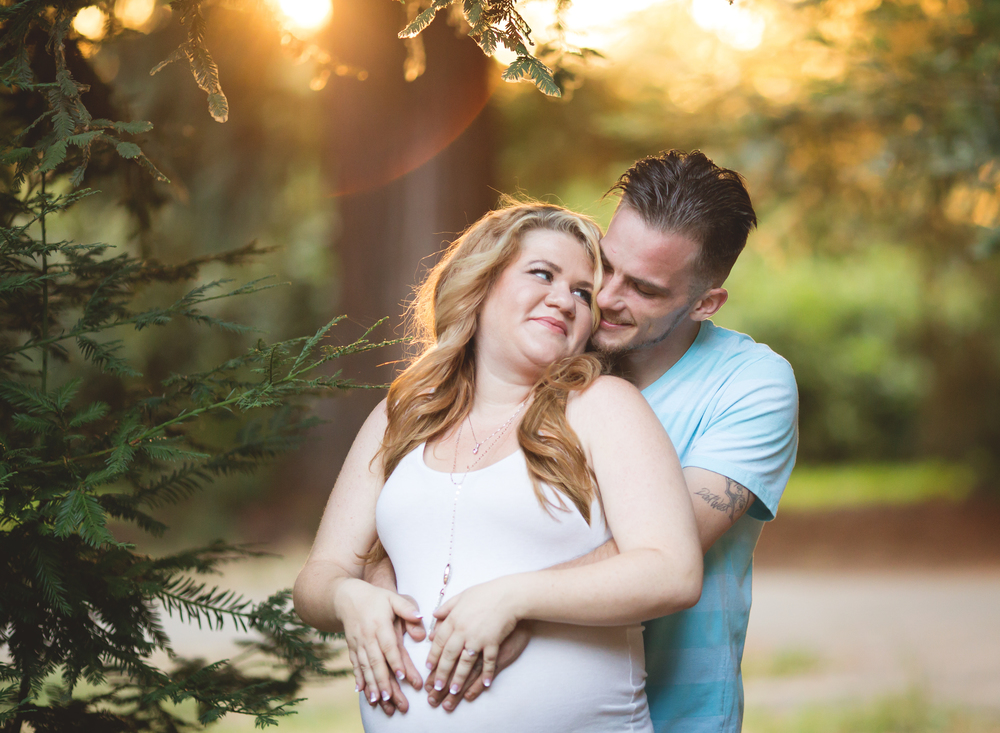 Lodi Lake Nature Trail | Mary Humphrey Maternity Photography