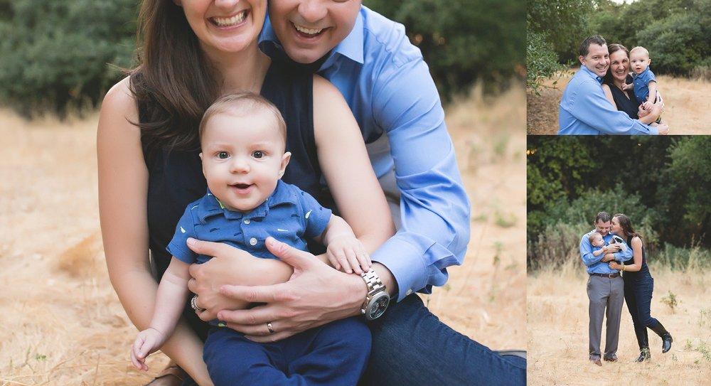 Mary Humphrey Photography | Lodi Fall Family Mini Sessions