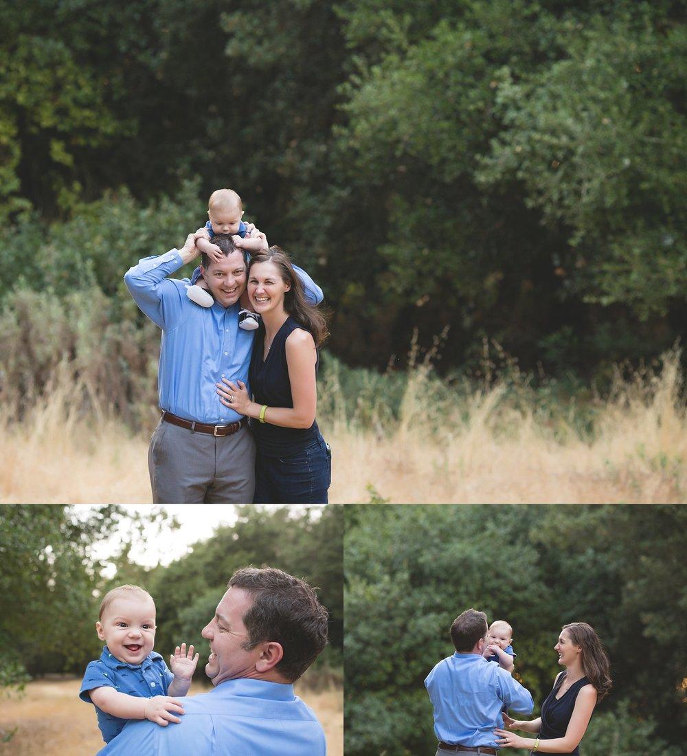 Lodi Lake | Fall Family Mini Sessions | Mary Humphrey Photography