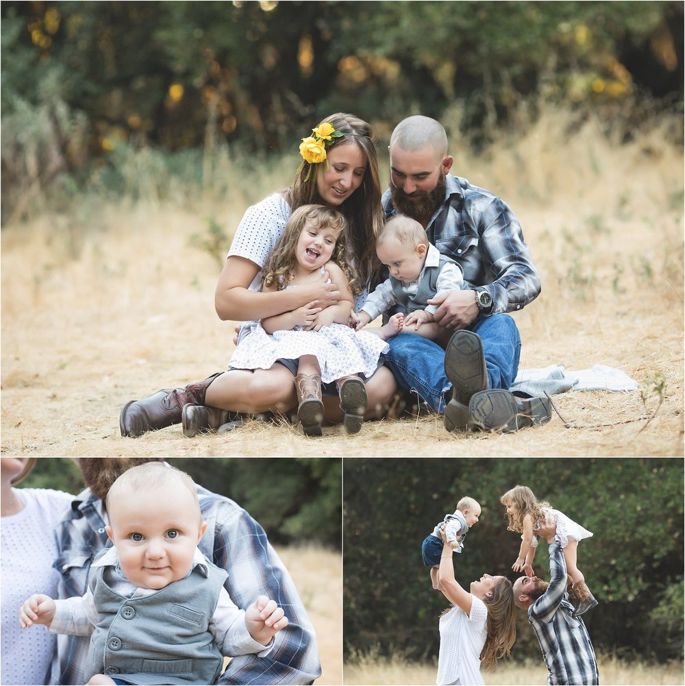 Lodi Lifestyle Family Photographer - Mary Humphrey Photography