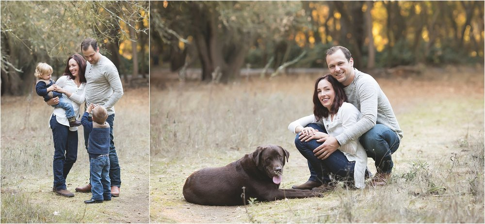 Lodi Lifestyle Family Photography | Man's Best Friend | Mary Humphrey Photography