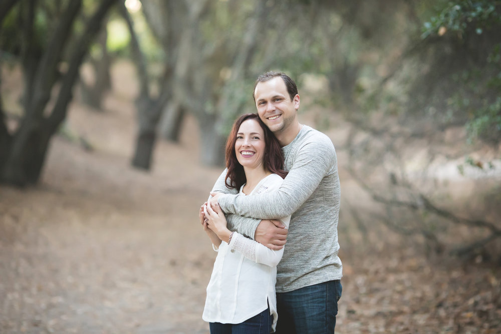 Lodi Lake | Mom and Dad need pictures too! | Mary Humphrey Photography | Fall Mini Sessions