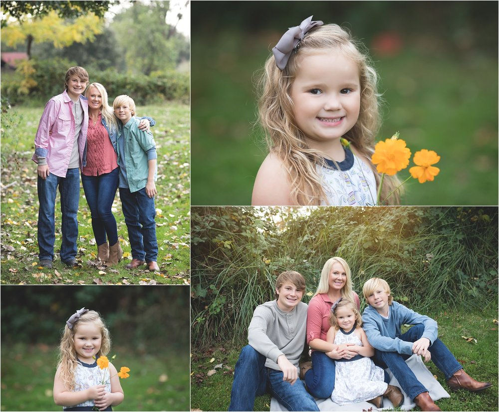Lodi Family Photographer | Mary Humphrey Photography | Playing at the park