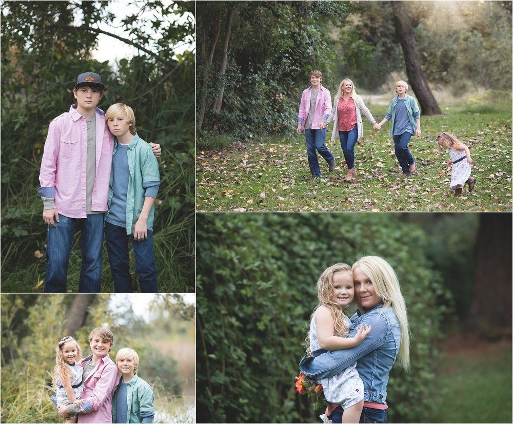 Lodi Families | Playing at the Park | Lifestyle Photography by Mary Humphrey