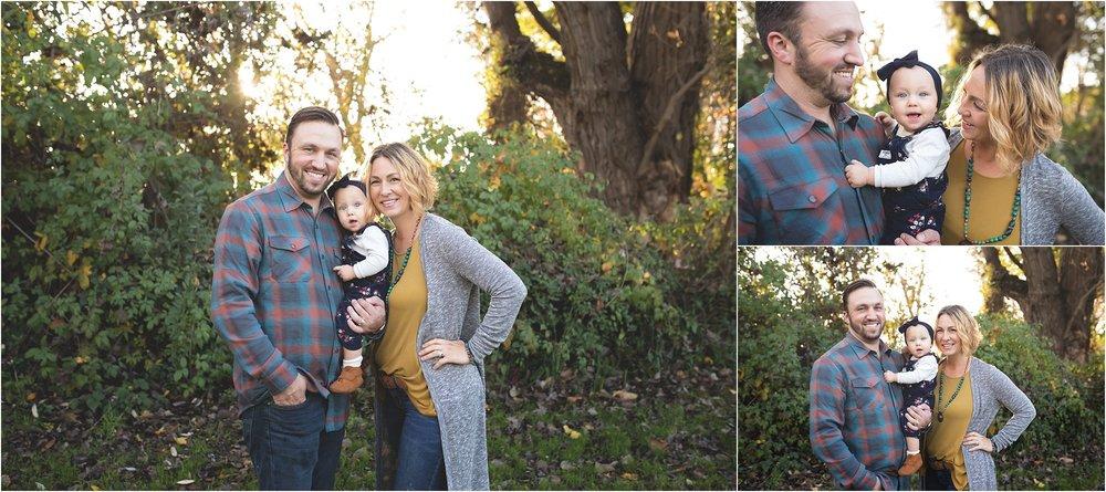 Lodi Family Photography | Lodi Lake | 1st Birthday