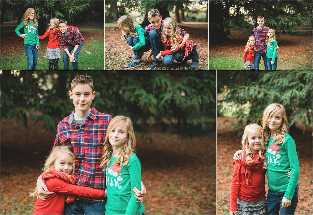 Christmas Photos 2016 | The Humphrey Family | Lodi Lake Lifestyle Photographer | Mary Humphrey