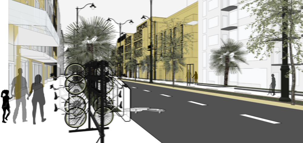 Manar Khalil - Architecture co-op City Planning