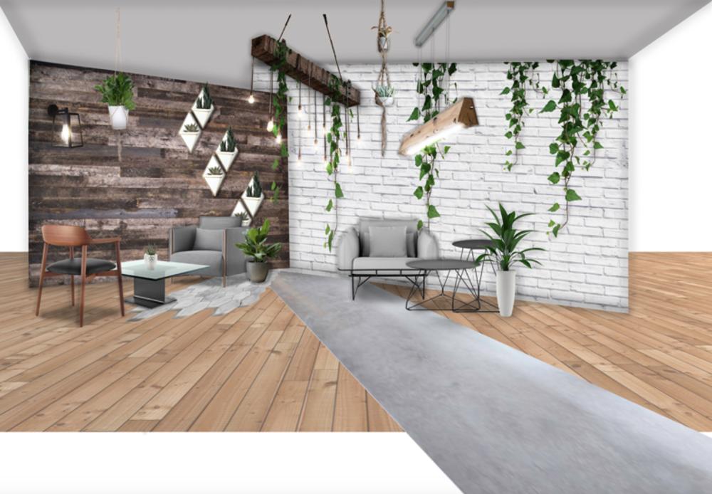 Emily Barber - Interior Design