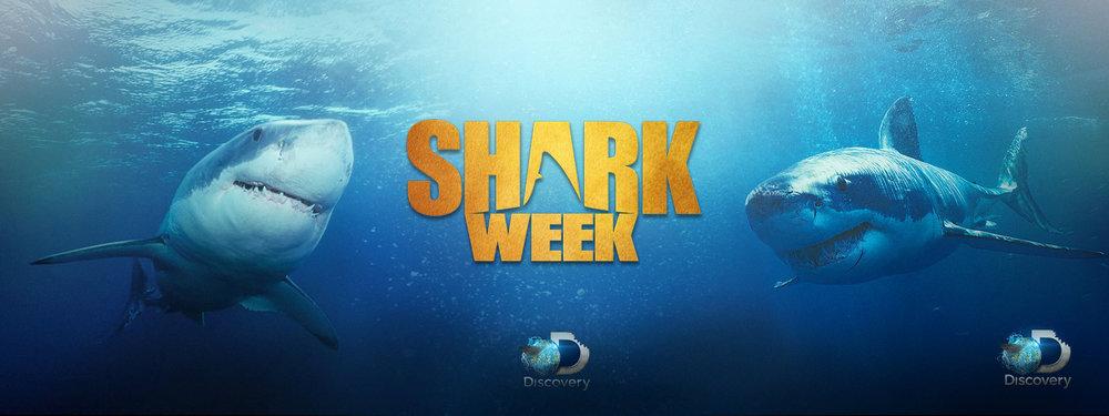 Shark Week (Discovery)
