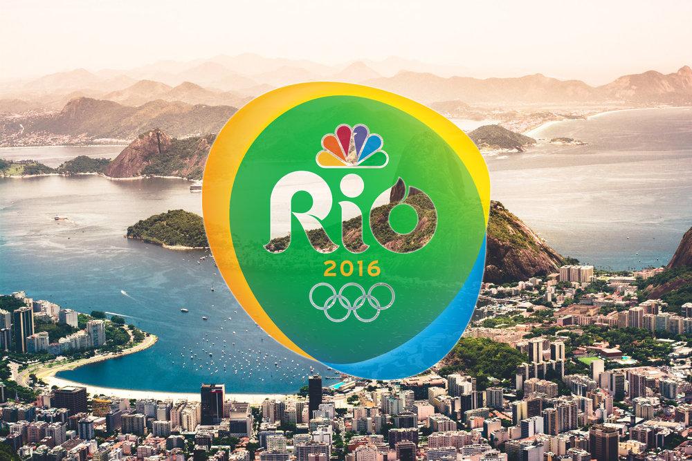 Rio Olympics 2016 (NBC)