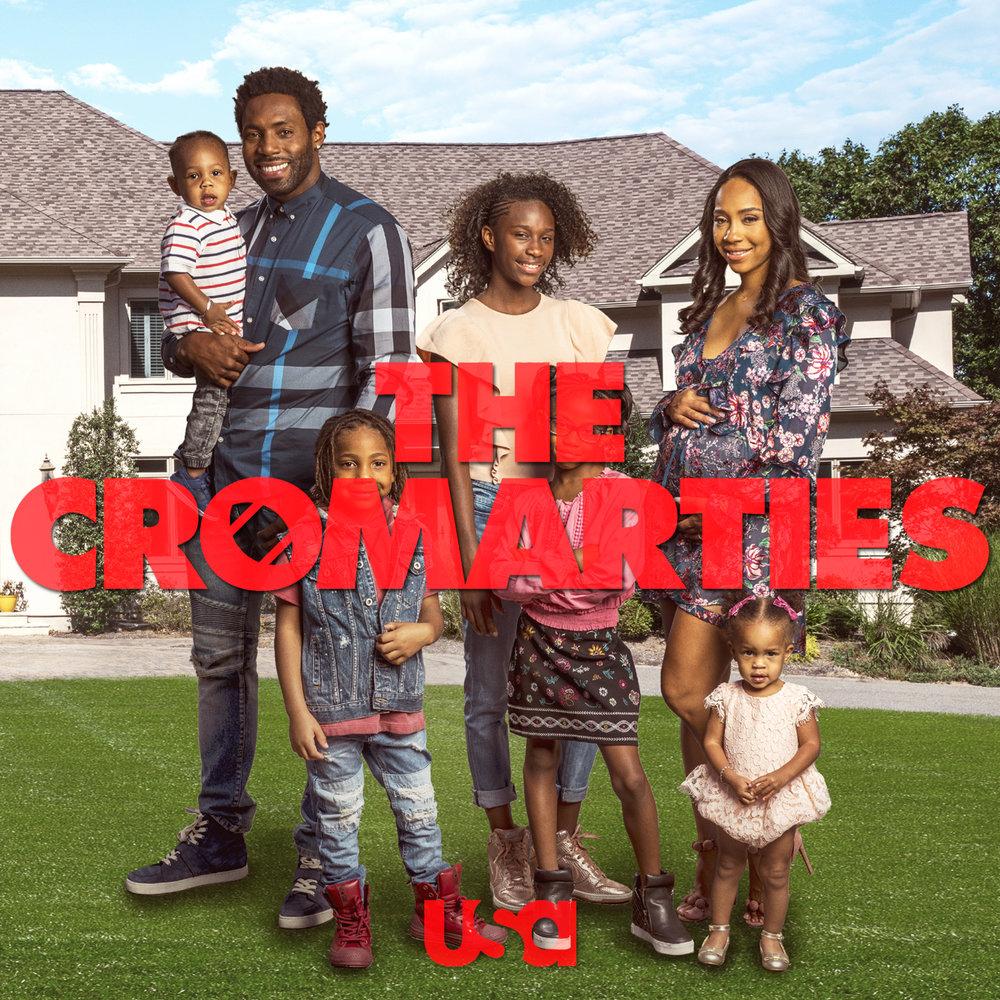 The Cromarties (USA)