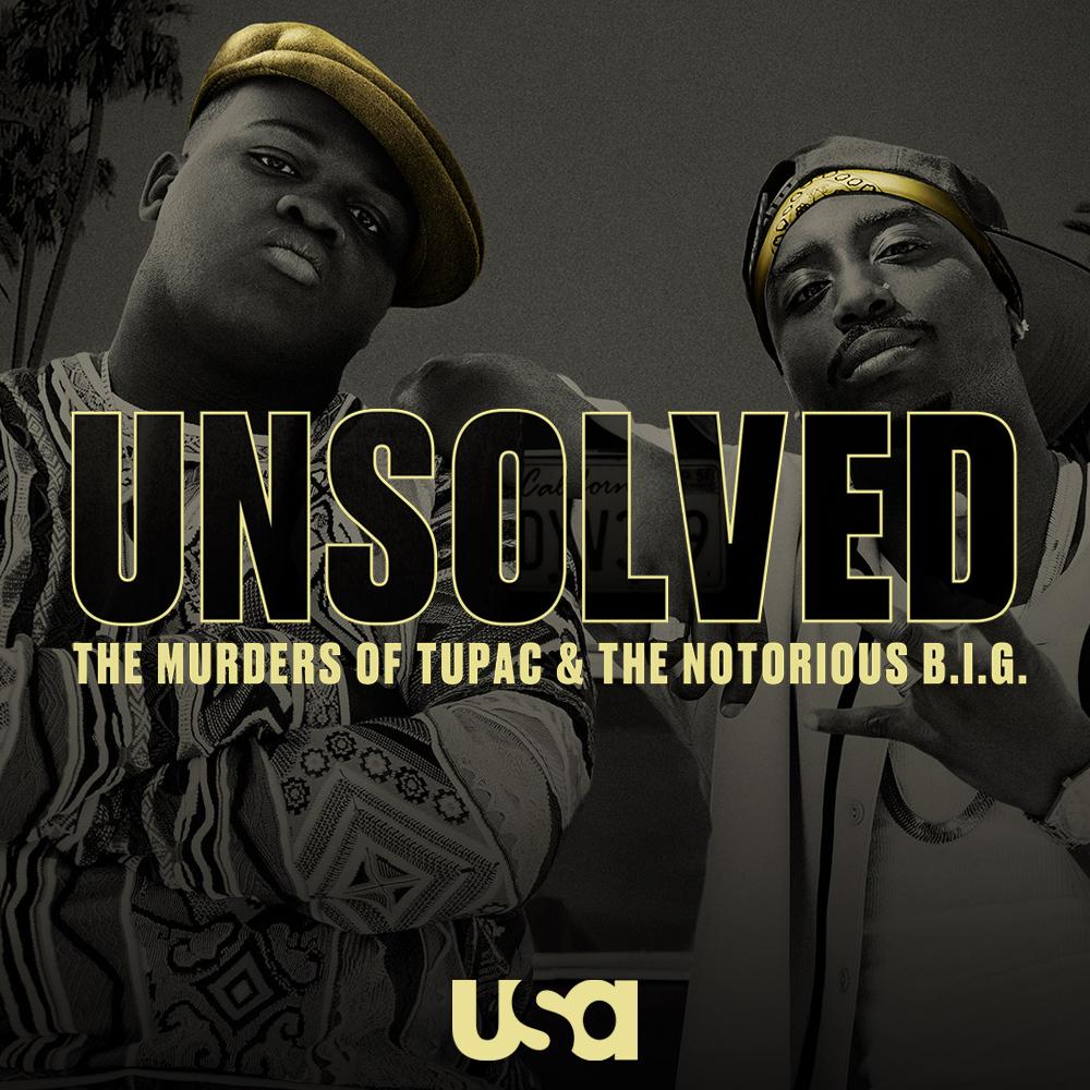 Unsolved (USA)
