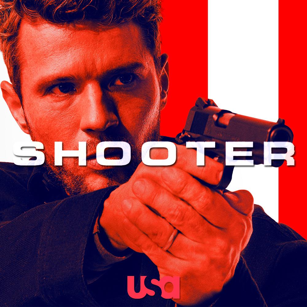 Shooter (USA)