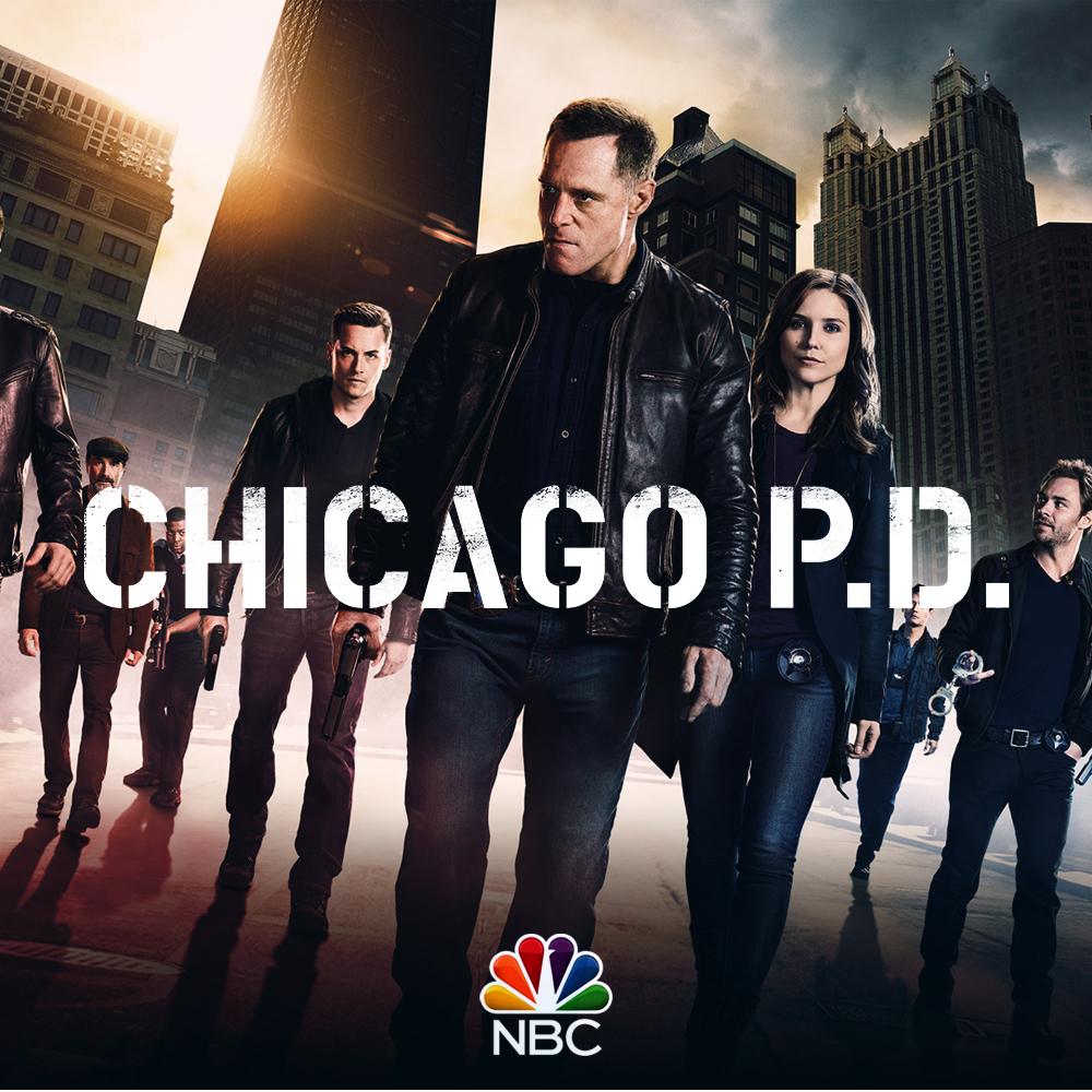 Chicago PD (NBC)