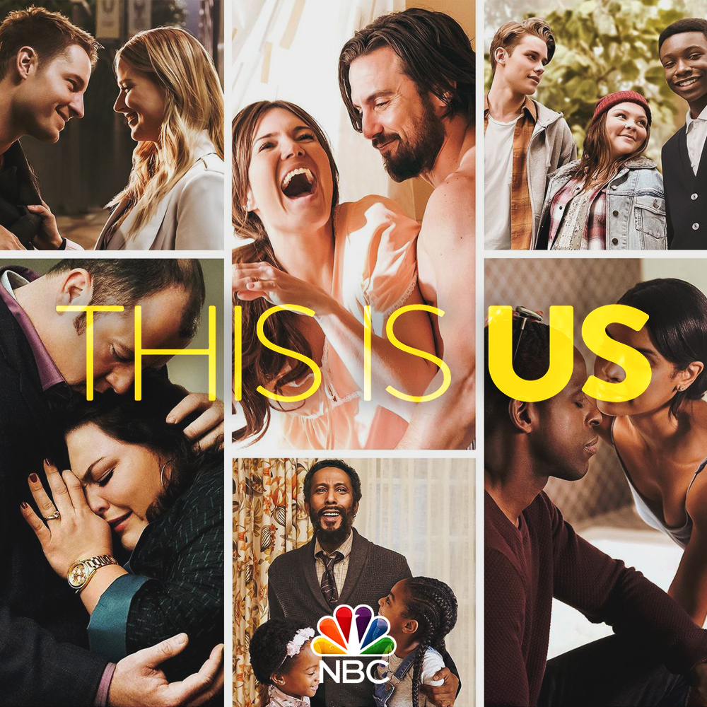 This Is Us (NBC)