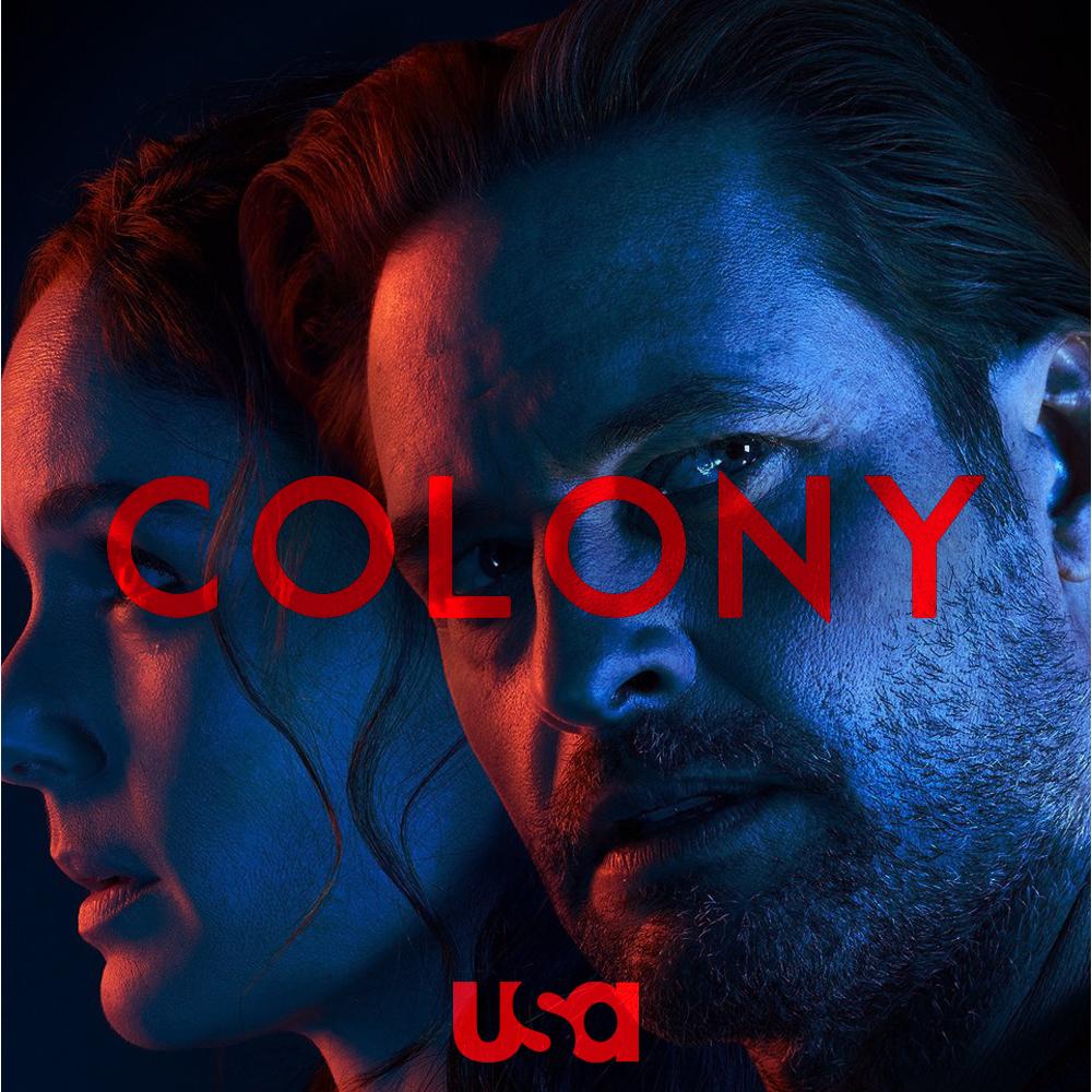 Colony (USA)