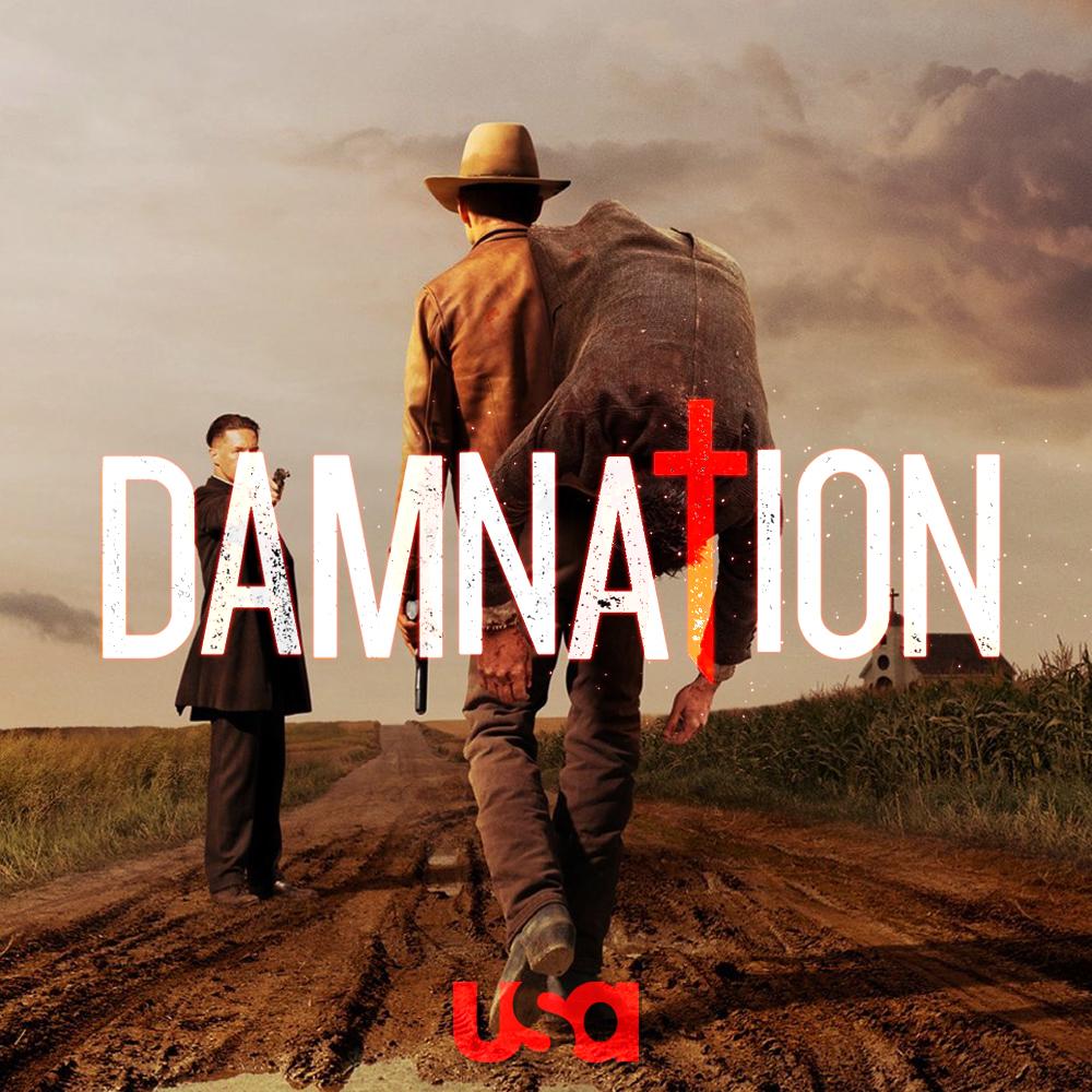 Damnation (USA)