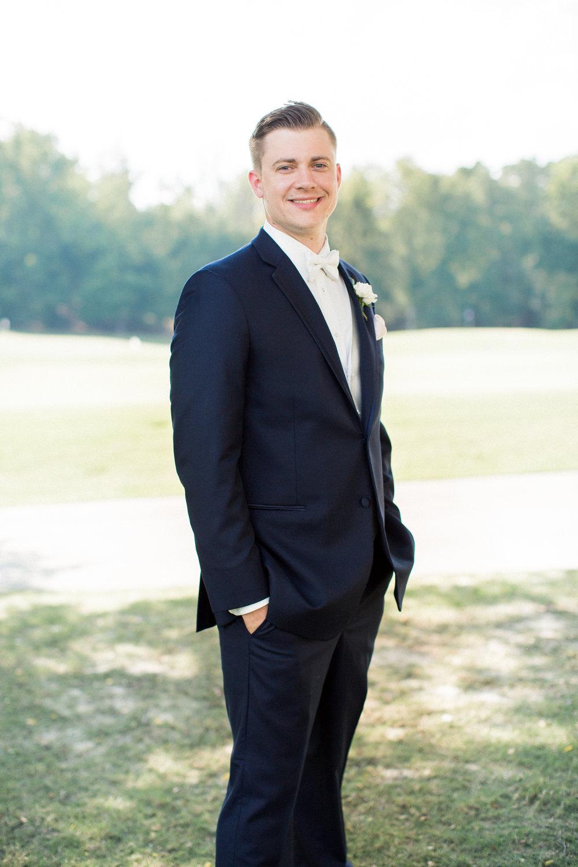 Trump National Golf Club Wedding