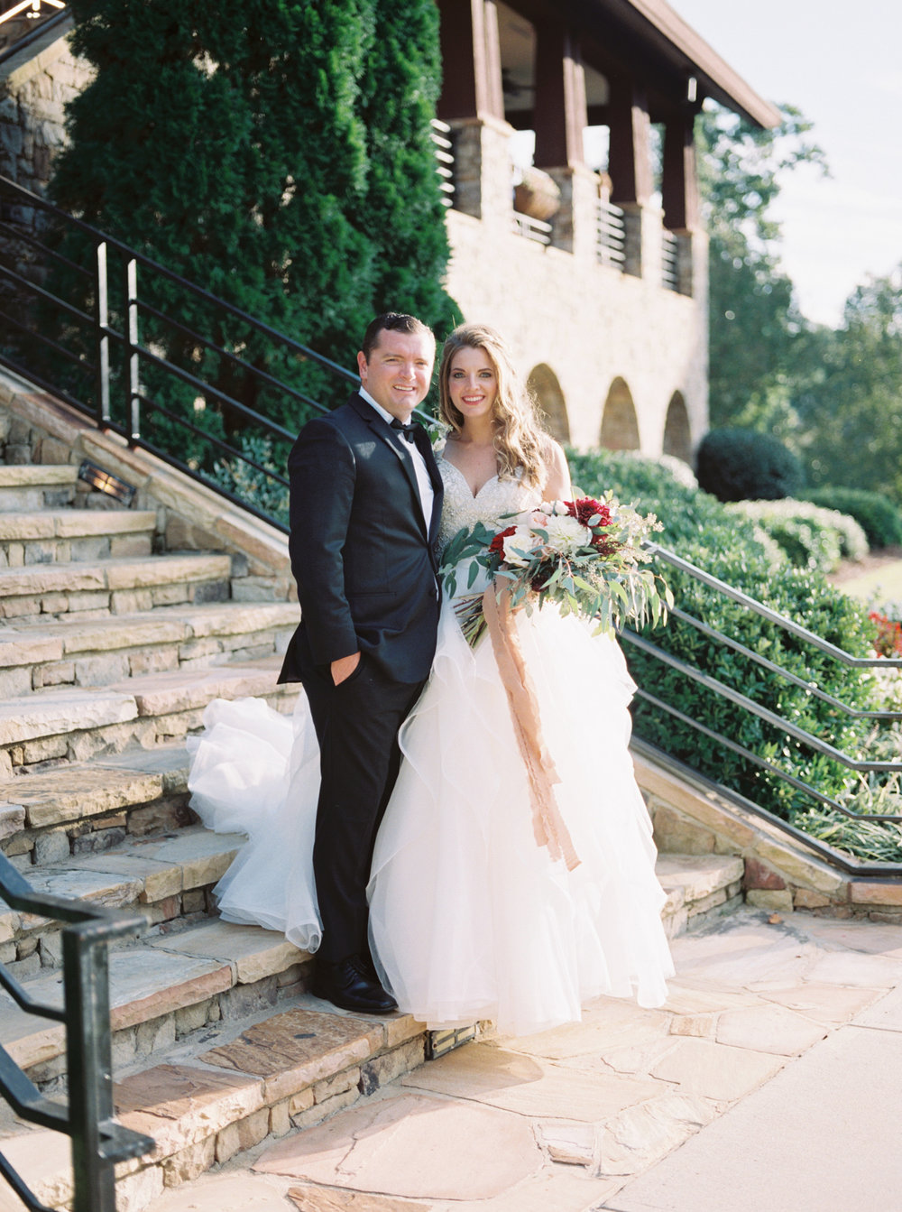 Firethorne Country Club Wedding