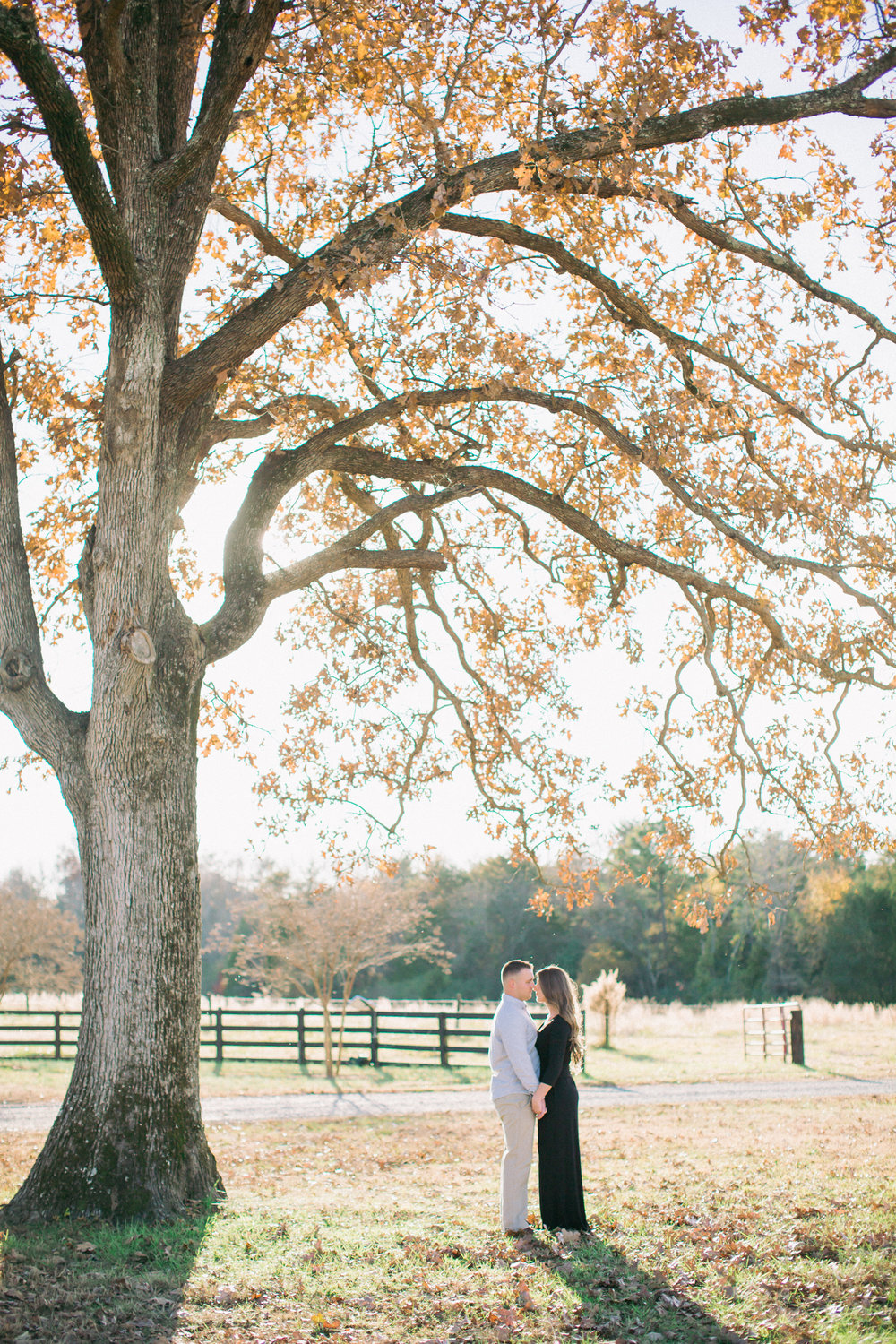 engagement session idea