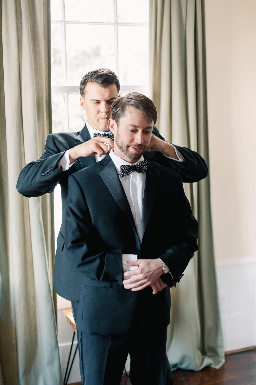 groom tux