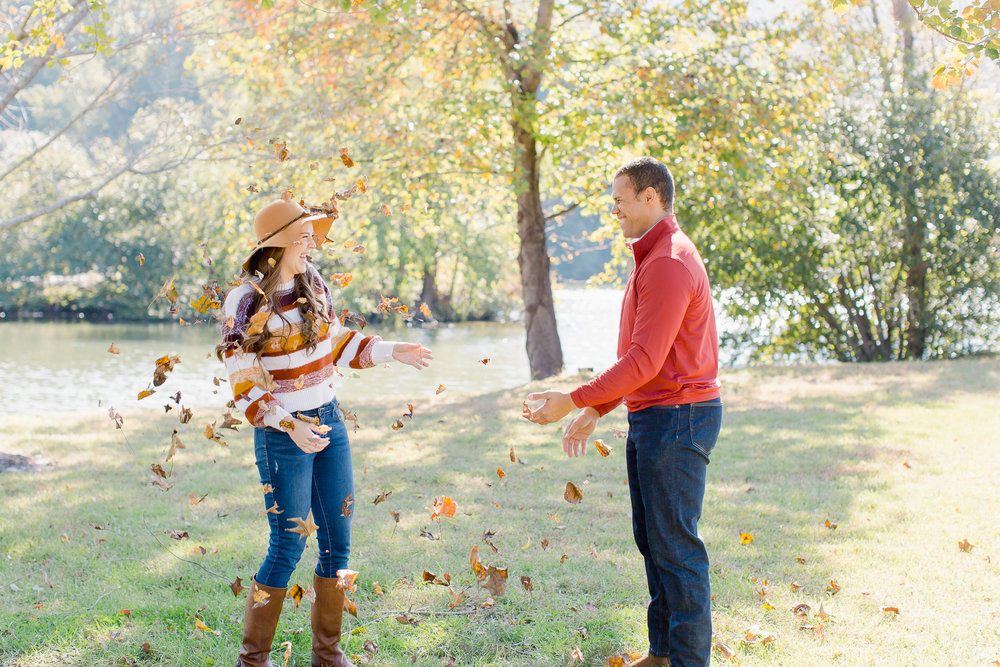 charlotte engagement photogrpaher