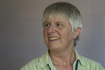 Lynley Fowler