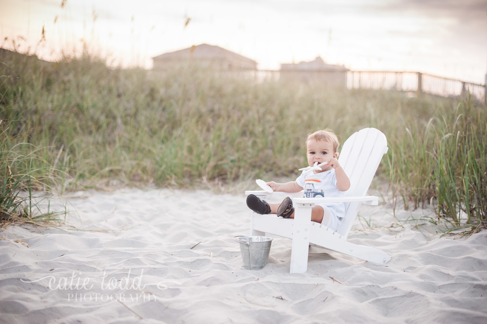 Myrtle Beach Beach Photographer