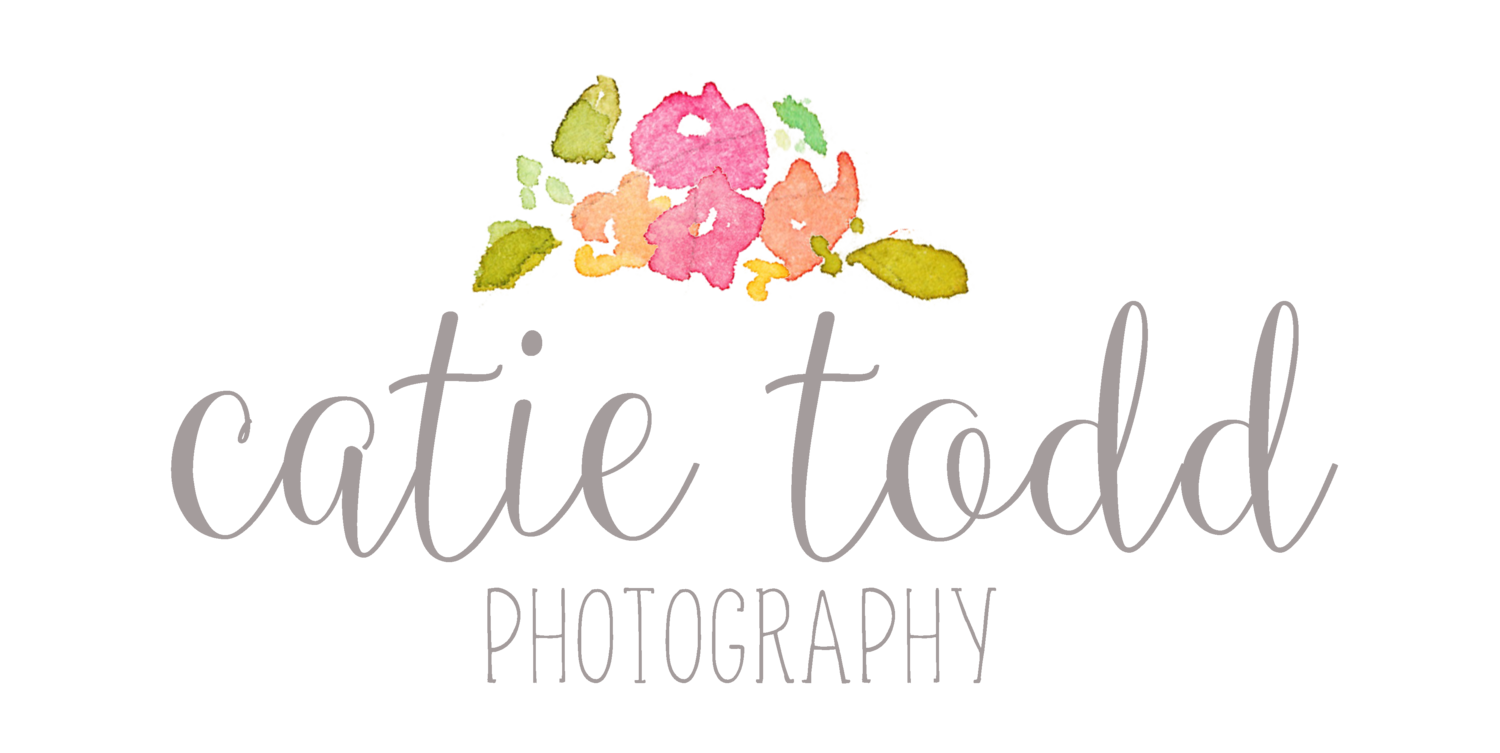 Myrtle Beach Photographer | Wedding & Portrait Photographer | Catie Todd Photography