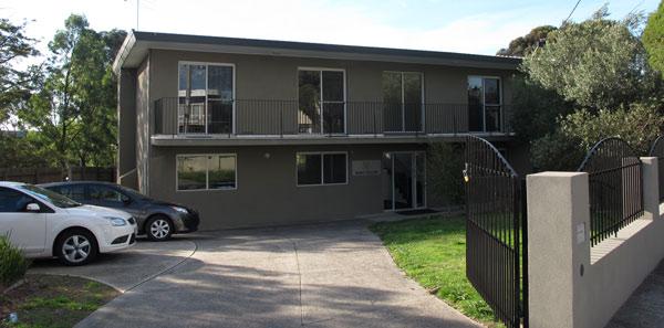 Rivat House, Sandra Street, Buleen