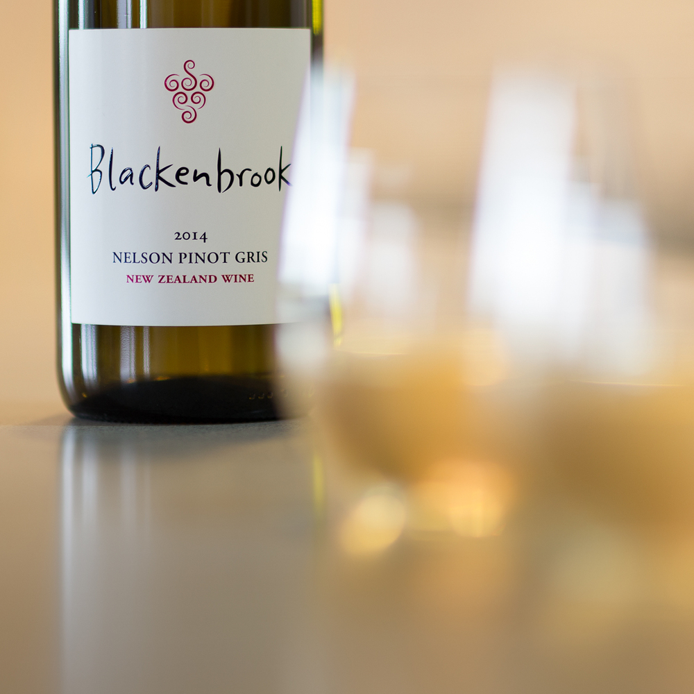 Blackenbrook Vineyards