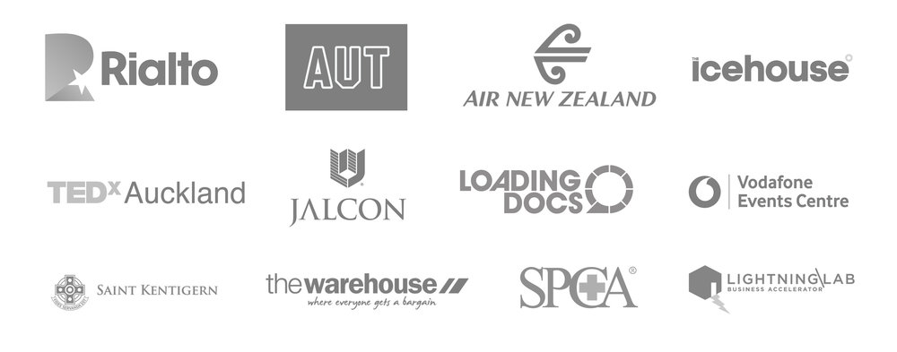 Corporate clients we've produced videos for