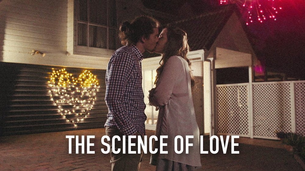 AUT The Science of Love