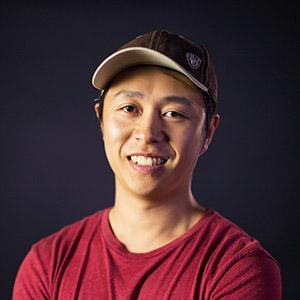 Calvin Sang   Director