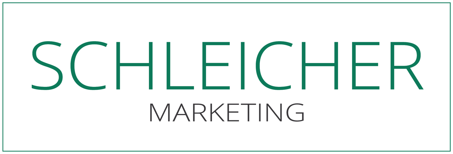 Schleicher Marketing