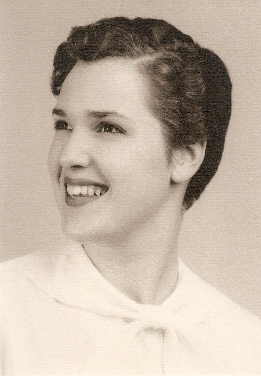 Junior High School portrait