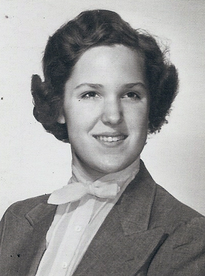 Freshman High School portrait