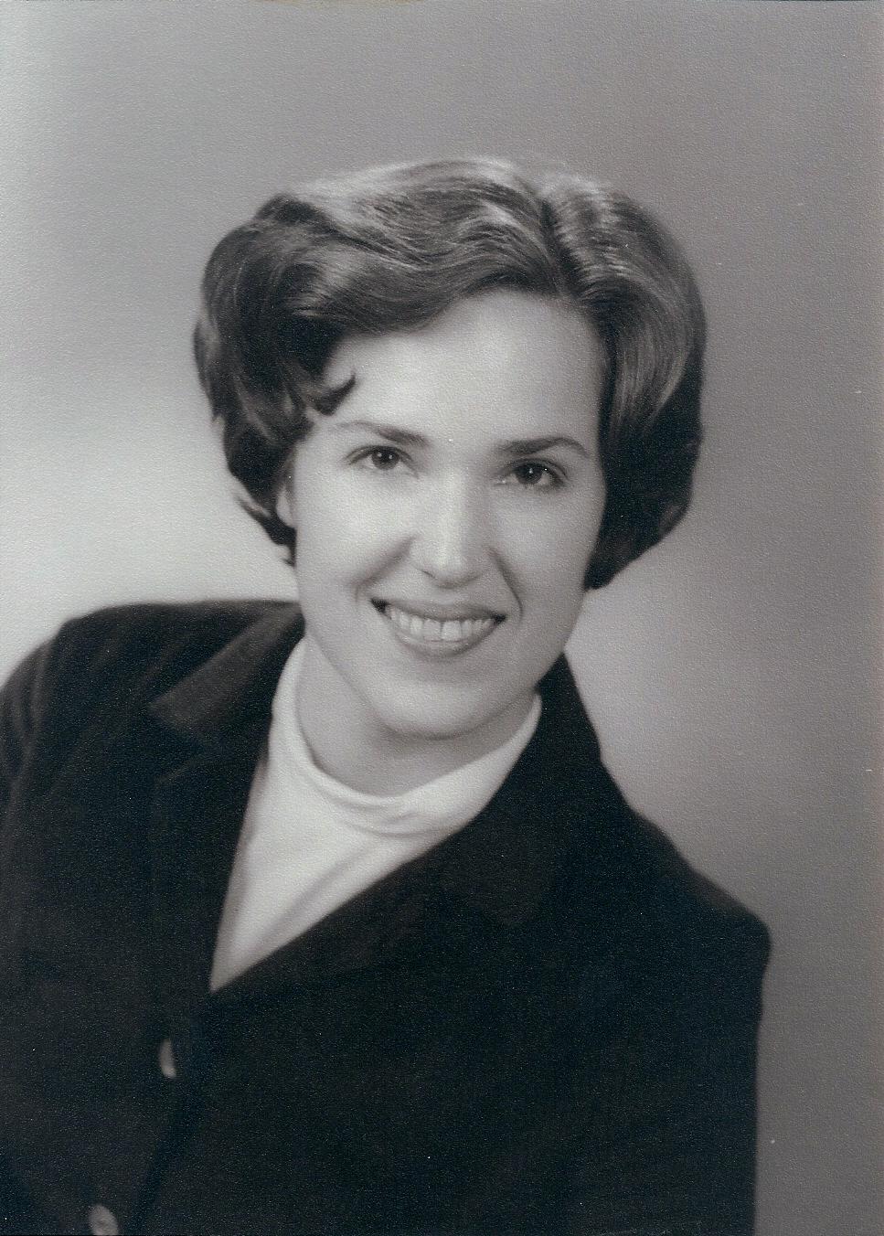Graduation College portrait