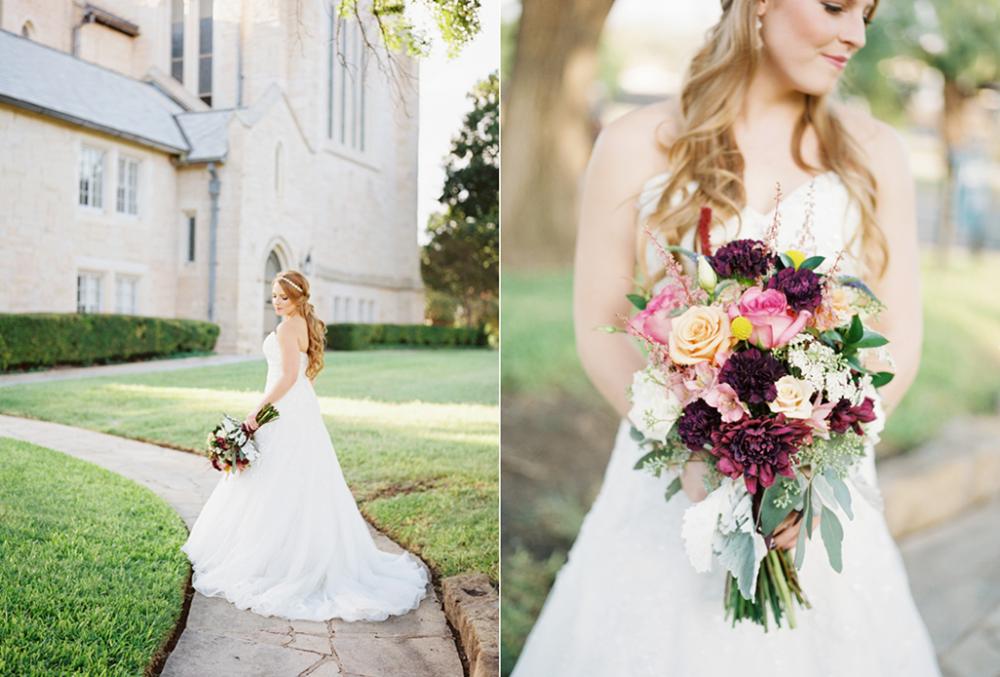 Abilene bridals