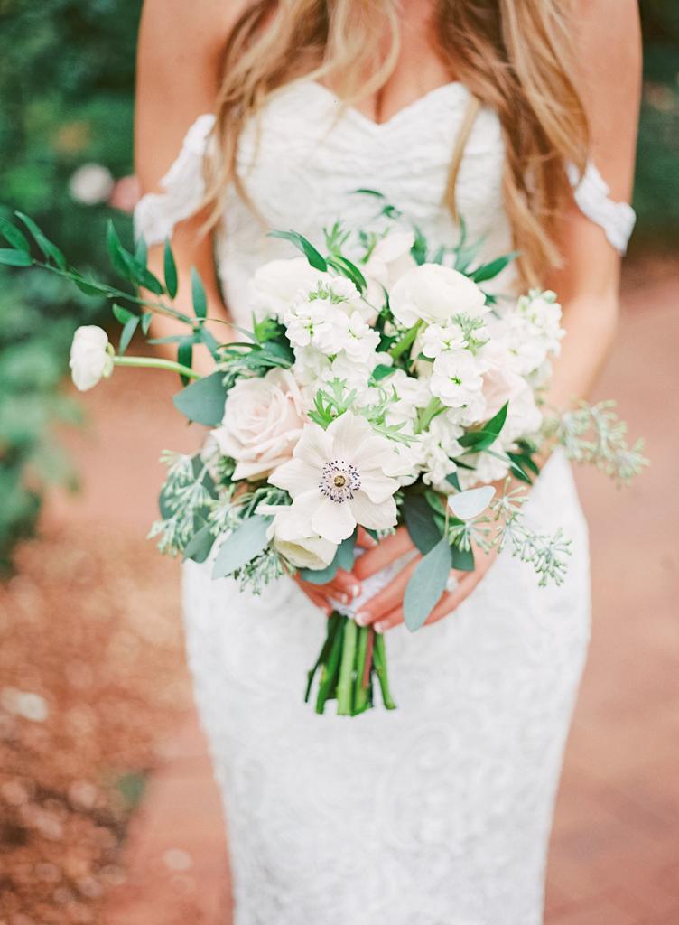 Petals couture floral design