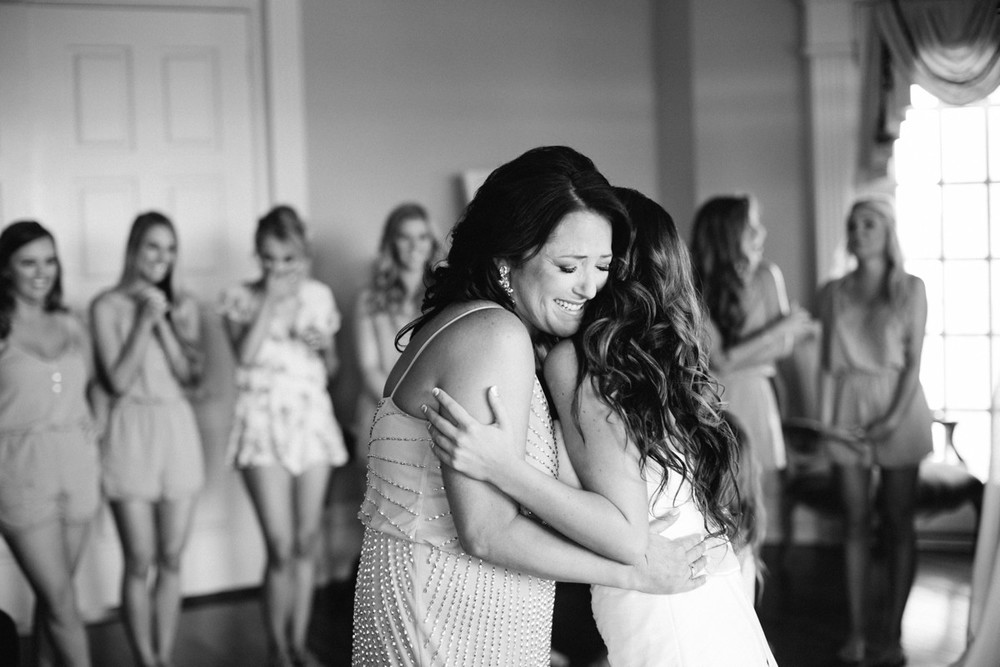 Becca Lea Photography, Dallas Fine Art Film Wedding Photographer